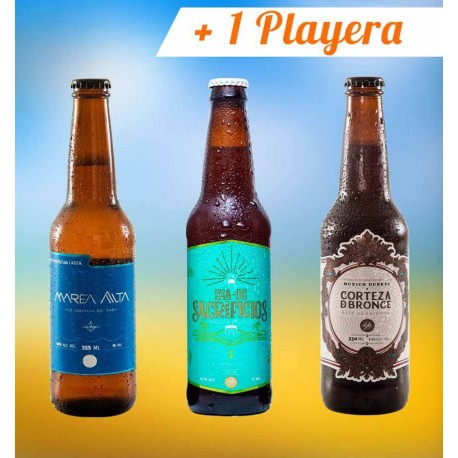 Pack Cervezas Heroica
