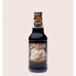 Cerveza importada breakfast stout founders quiero chela