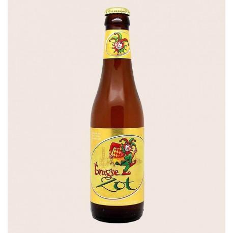 Brugse Zot Blonde Ale