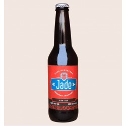 Jade Red Ale