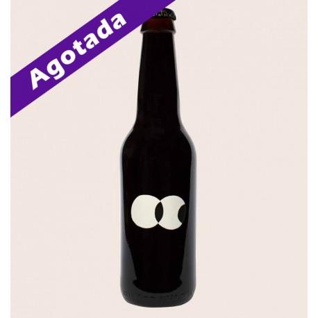 Cerveza importada hypnopompa Imperial Stout quiero chela