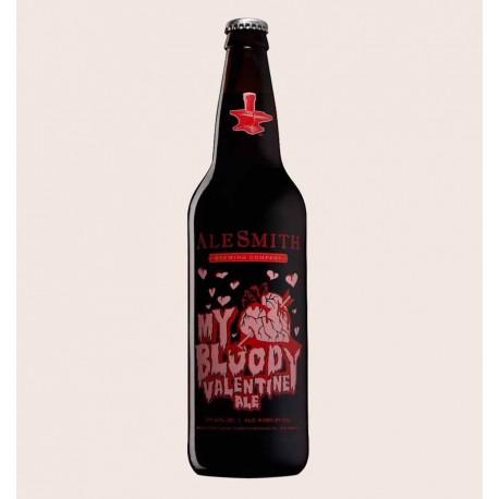 My Bloody Valentine Ale Smith