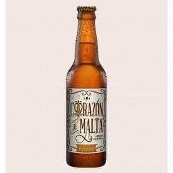 Corazón de Malta Wheat Ale
