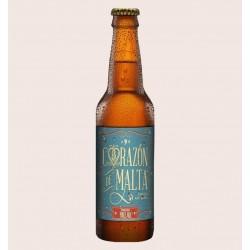 Corazón de Malta English Pale Ale