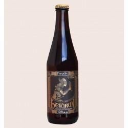 Cerveza artesanal heidrun freydis del llano hidromiel quiero chela