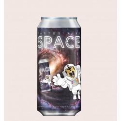 Tastes Like Space