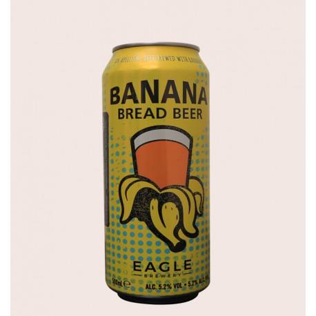 Banana Bread Beer lata