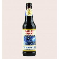 Cerveza americana importada victory at sea ballast point Imperial Porter quiero chela