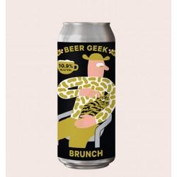 Beer Geek Brunch Mikkeller