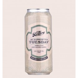 So Happens Its Tuesday