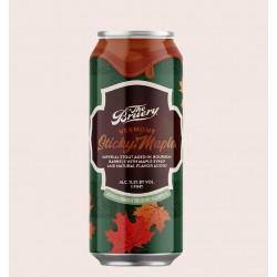 Vermont Sticky Maple