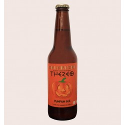 Thezeo Pumpkin