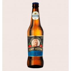 Henry Westons Medium Sweet Vintage Cider