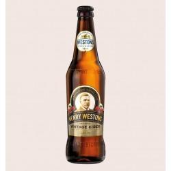 Henry Westons Oak Aged Vintage Cider