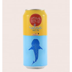Relax Its Just a Hazy IPA