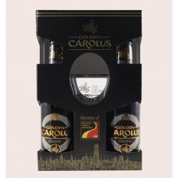 Pack Carolus Classic