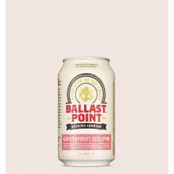 Grapefruit Sculpin IPA Lata
