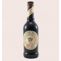 A Le Coq Imperial Extra Double Stout