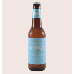 Minerva Lager Light