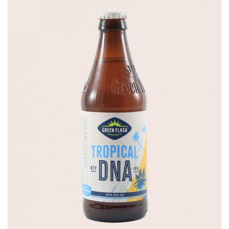 Green Flash Tropical DNA