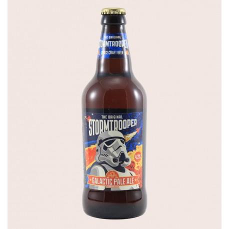 The Original Stormtrooper Galactic Pale Ale