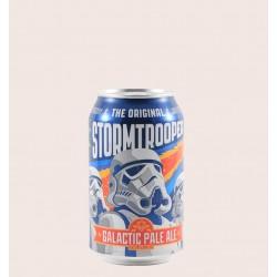 The Original Stormtrooper Galactic Pale Ale Lata