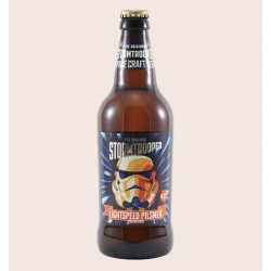 The Original Stormtrooper Lightspeed Pilsner