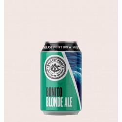 Bonito Blonde Ale