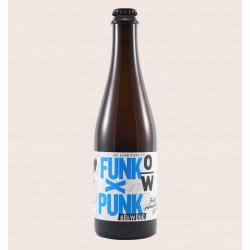 Funk X Punk