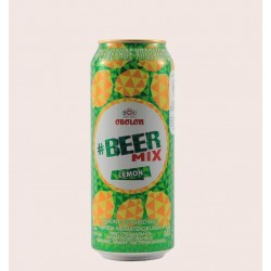 BeerMix Lemon
