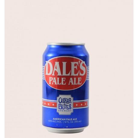 Dales Pale Ale