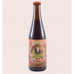 Red Melomel