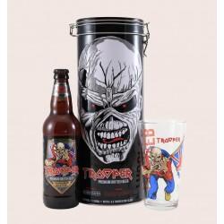 Iron Maiden Gift Set Laton