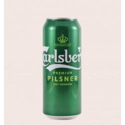 Carlsberg Lata