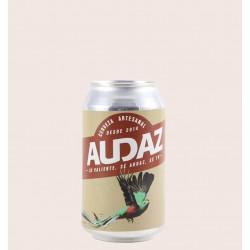 Audaz Hazy IPA