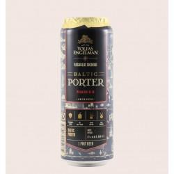 Volfas Engleman Baltic Porter