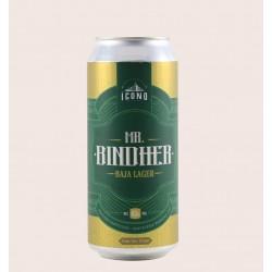 Mr Bindher
