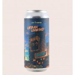 Urban Unwind