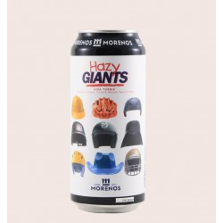 Hazy Giants