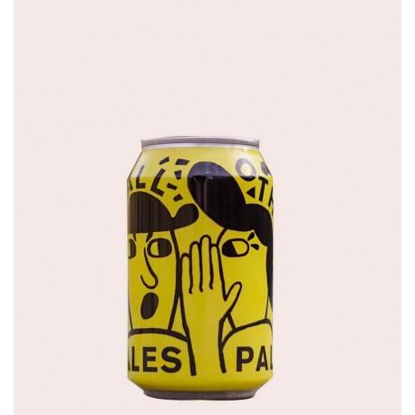 Cerveza importada mikkeller all other pales pale quiero chela