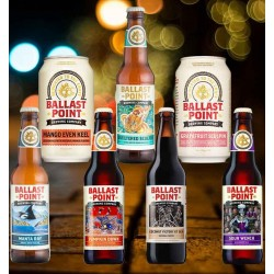 Pack Ballast Point