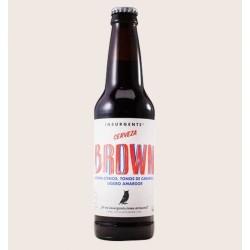 Insurgente Brown