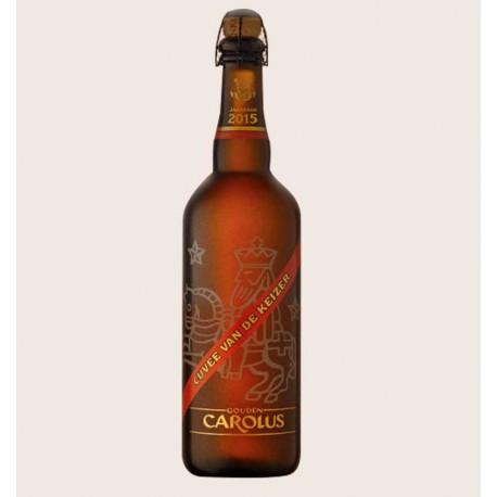 cerveza importada carolus rood Belgian Strong Golden Ale quiero chela
