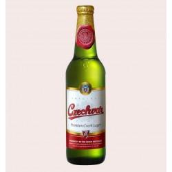 Czechvar B Original