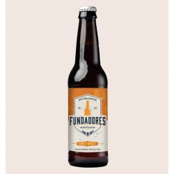 Fundadores Honey Wheat