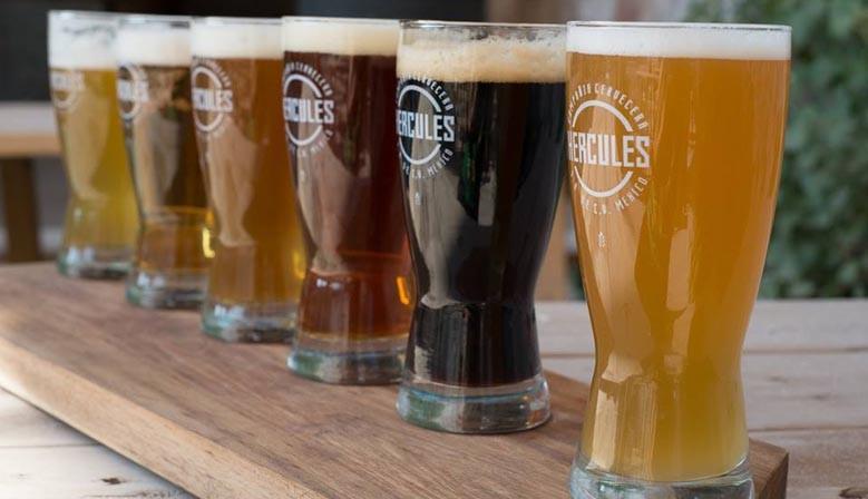 Cervecería Hércules