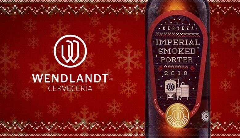 Wendlandt Imperial Smoked Porter